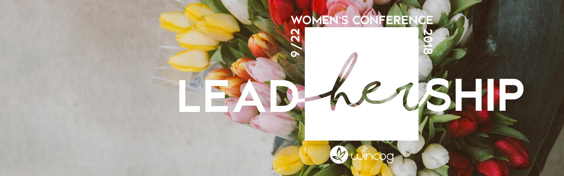Leadhership – Women's Conference