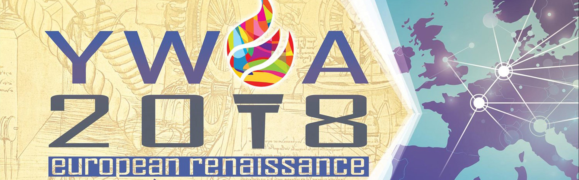 YWEA Missions Project